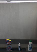 ベランダ壁の雨染みを本気で掃除する方法